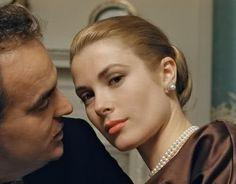 loveisspeed.......: Grace Kelly and Prince Rainier III of Monaco