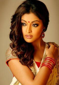 Bollywood actress Tanushree Dutta