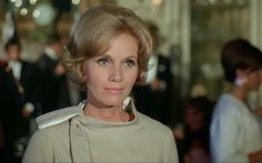 "Eva Marie Saint ""Grand Prix"" 1966"