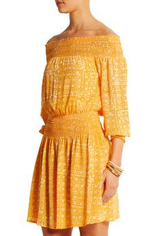 MICHAEL Michael Kors   Summer dress Must have