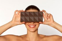 DIY Chocolate Bath & Body Recipes