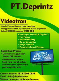 CALL/WA : 0818-0302-0853 Harga Videotron, Terjamin Cara Buat Neon Box, Cara Buat Neon Box Acrylic, Cara Buat Neon Box Sederhana, Cara Buat Papan Nama, Cara Buat Papan Nama Toko.   Keuntungan membeli di Deprintz :      Fast Respon     Mudah Dihubungi     Bahan Berkualitas     Harga Terjamin     Pengerjaan Sesuai Pesanan