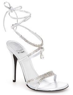 Millionaire shoes Strappy Sandals Heels 6e9d2631e20