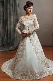 #longsleeves #weddingdress