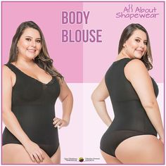"""8eb5392559 For All Stages of Life🌿 on Instagram  """"🔥 Perfect Curves! 😱 Body Blouse waist  shaper and posture corrector"""