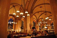 Cafe Central (Wien/Vienna)