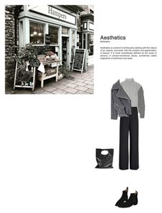 """""""Untitled #815"""" by duoduo800800 ❤ liked on Polyvore featuring STELLA McCARTNEY, Joseph and Cheap Monday"""