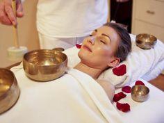La sonothérapie : massage sonore à l'unisson - Feminin Bio