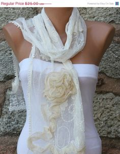 A scarf changes everything --- #scarves