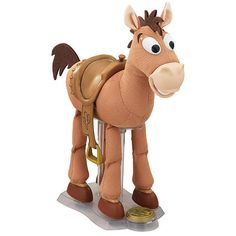 Disney Pixar Toy Story 3 Woody's Horse Bullseye for Colin to go with Woody and Buzz Toy Story 3, Toy Story Andy, Toy Story Cakes, Woody, Toy Story Birthday, Birthday Ideas, 3rd Birthday, Birthday Cakes, Birthday Parties