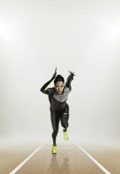 Superfastwoman || #Sport #Photography.