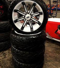 7 Best Golf Cart Tires images in 2016   Golf cart wheels ... Greensaver Plus Golf Cart Tires on carlisle golf cart tires, greenball golf cart tires, deestone golf cart tires, golf cart mud tires, costco golf cart tires, fairway pro golf cart tires,