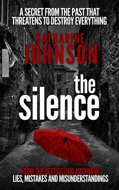 I reviewed: The Silence by Katharine Johnson