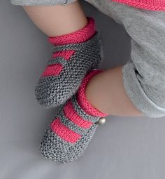 Modèle chaussons esprit sandales Laine Tricot, Couture Tricot, Couture Pour  Bébé, Tricots, 35c832f515a