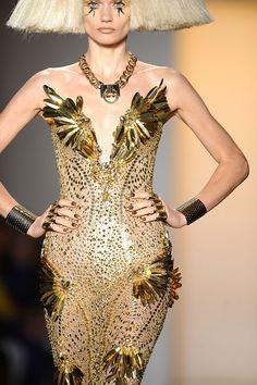 NEWSru.co.il :: The Blonds: блондинки в золоте и бриллиантах