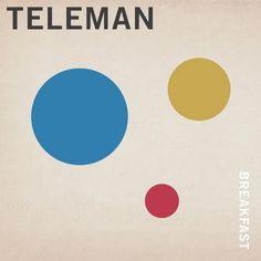 Teleman - Breakfast - artwork