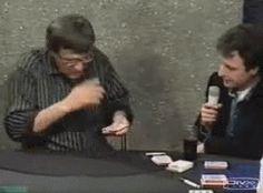 magic tricks gifs - Google Search