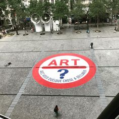 Art: Anything to Declare? ❤️ @centrepompidou