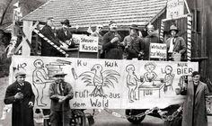 Karneval, 1934