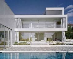 Haus SCH Stuttgart Germany Bottega Ehrhardt Architects