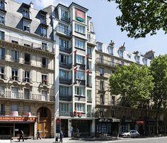 Ibis Ornano Montmartre Nord