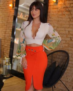Swans Style is the top online fashion store for women. Shop sexy club dresses, jeans, shoes, bodysuits, skirts and more. Stylish Eve Outfits, Sexy Outfits, Dress Outfits, Fashion Dresses, Cute Outfits, Megan Fox Outfits, Denim Fashion, Girl Fashion, Caucasian Girl