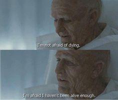 Movie: Mr. Nobody