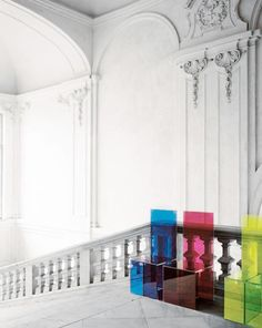 Haute Design by Sarah Klassen: Furniture: Glas, Italia