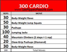 best cardio workout machine for weight loss