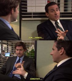 oh my goodness I miss Michael Scott