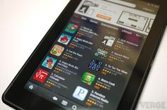 Amazon Kindle Fire redirects all Android Market requests to Amazon App Storeapp