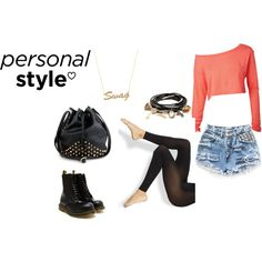 """""""Personal Style"""" by estefania-03 on Polyvore"""