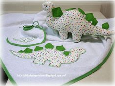 De todo un poco y más... Everything Baby, Our Kids, Baby Accessories, Dinosaur Stuffed Animal, Sewing, Handmade Gifts, Animals, Google, Scrappy Quilts