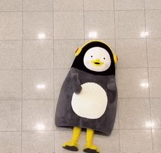 Penguins, Cartoon, Humor, Pillows, Pets, Funny, Spiritual, Random, Humour