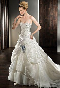 Brides: Demetrios - Young Sophisticates :  2847