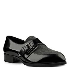 Norella Pointy Toe Loafers