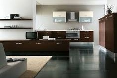 """Képtalálat a következőre: """"modern wood kitchen"""""""