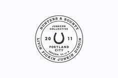 Logos & Identity Systems - Ben Parsons' Design Portfolio