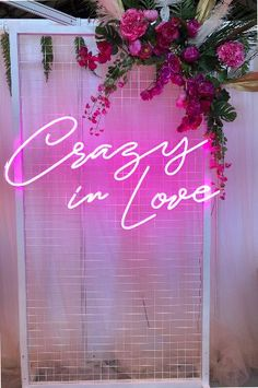 Neon Wedding Inspiration TONGER also customize LED neon for buyer,whatever,just show your idea!we are professional!Neon wedding inspiration and. Wedding Signs, Our Wedding, Dream Wedding, Wedding Blog, Crazy Wedding, Glamorous Wedding, Love Neon Sign, Diy Neon Sign, Custom Neon Signs