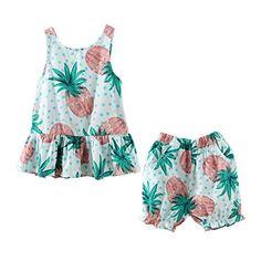 Mud Kingdom Girl's Pineapple Tank Top and Short Outfit 3T... https://www.amazon.com/dp/B01FPGF6PM/ref=cm_sw_r_pi_dp_IvsIxb4W4KR2B
