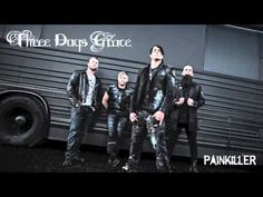 Three Days Grace new song, Painkiller is amazing. I can be your painkiller killer killer You'll love me till its all over over Cause I'm the shoulder you cry on The dose that you die Alternative Metal, Avenged Sevenfold, Music Is Life, New Music, Rock Music News, Rock News, Grunge, Three Days Grace, Album Songs