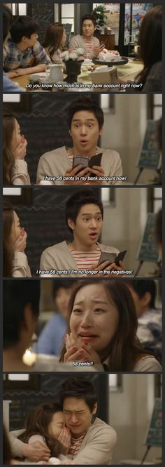 College kids be like! :D - Flower Boy Next Door