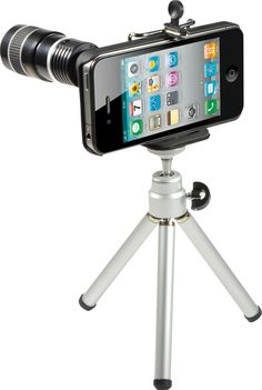 Gaqou Travel Flexible Octopus Mobile Phone Tripod With Holder Adapter For Iphone Dslr Digital Camera Nikon Gopro Mini Gorillapod To Win A High Admiration Live Equipment