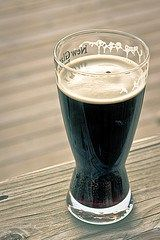 Homebrew Recipe: Bourbon Barrel Porter - via Real Homebrew