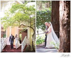 Sigmund Stern Grove Trocadero Clubhouse San Francisco Wedding Photography