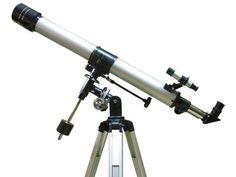 Seben 700 76 telescopio reflector big pack incluido prismáticos y