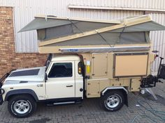 land rover camper - Page 3