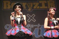 Japan Expo 15th Anniversary:Berryz Kobo x °C-ute in Hello! Project Festival ! / ℃-ute - 矢島舞美 Maimi Yajima、中島早貴 Saki Nakajima