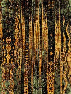 © Gustav Klimt - La foresta dorata (c. 1900)