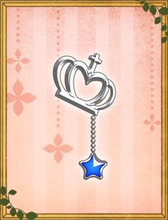 Shall we date? : Oz+ Dream Catcher event - Animatopoeia Panic! Crown-shaped Hairpin (Silver)